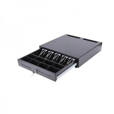 Sertar metalic de bani HS-460 – 12-24 V