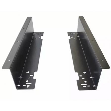 Suport metalic pentru prindere sertar de masa