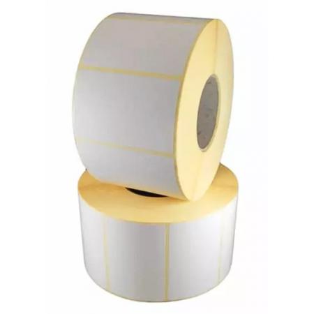 Etichete termice autocolante 40 mm x 46 mm