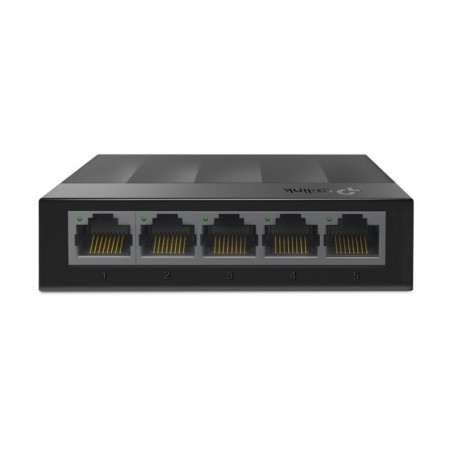 TP-LINK 5-PORT GIGABIT SWITCH LS1005G