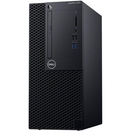 Desktop Dell OptiPlex 3070 MT Intel Core i5-9500 8GB 1TB HDD