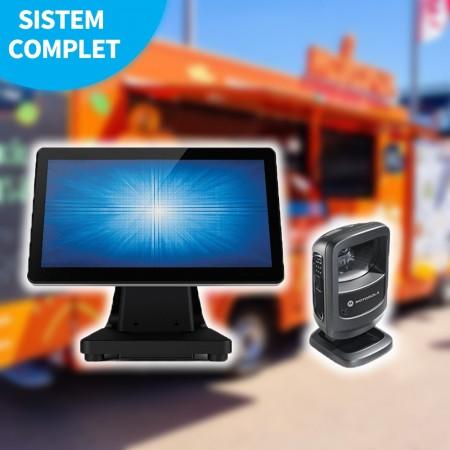 Sistem complet Solutii Mobile-Tonete POS