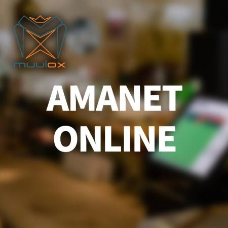Amanet Online