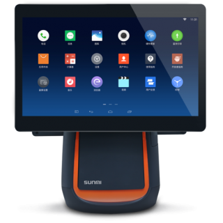 Sisteme POS All-In-One Touch | Echipamente profesionale‎