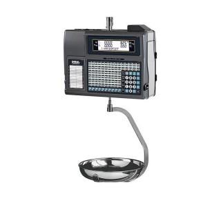 Cantare Electronice Suspendate cu Carlig | Omologate Metrologic