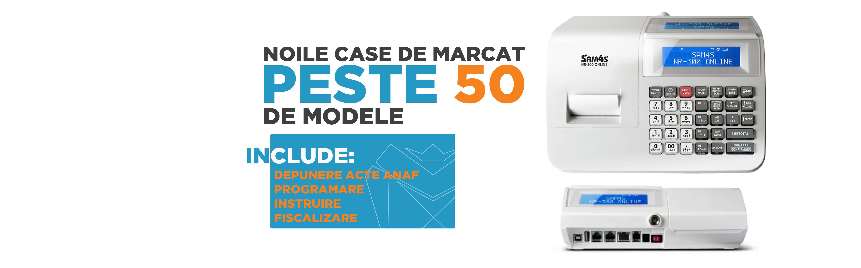 PESTE 50 DE MODELE